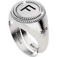 ring man jewellery Rebecca Uomo SUOAAF56