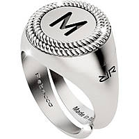 ring man jewellery Rebecca Uomo SUOAAM63
