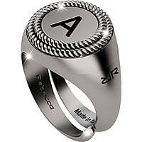 ring man jewellery Rebecca Uomo SUOAVA51