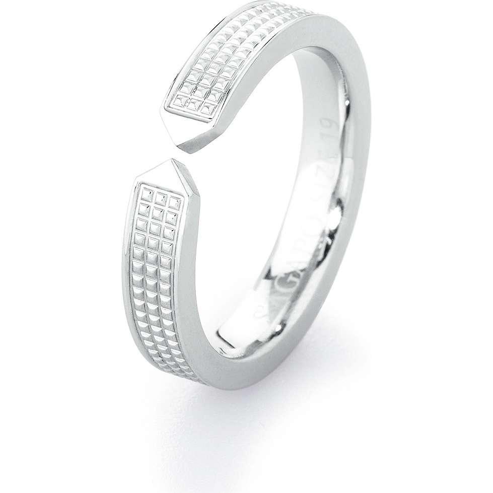 ring man jewellery Sagapò Infinity SFN34D
