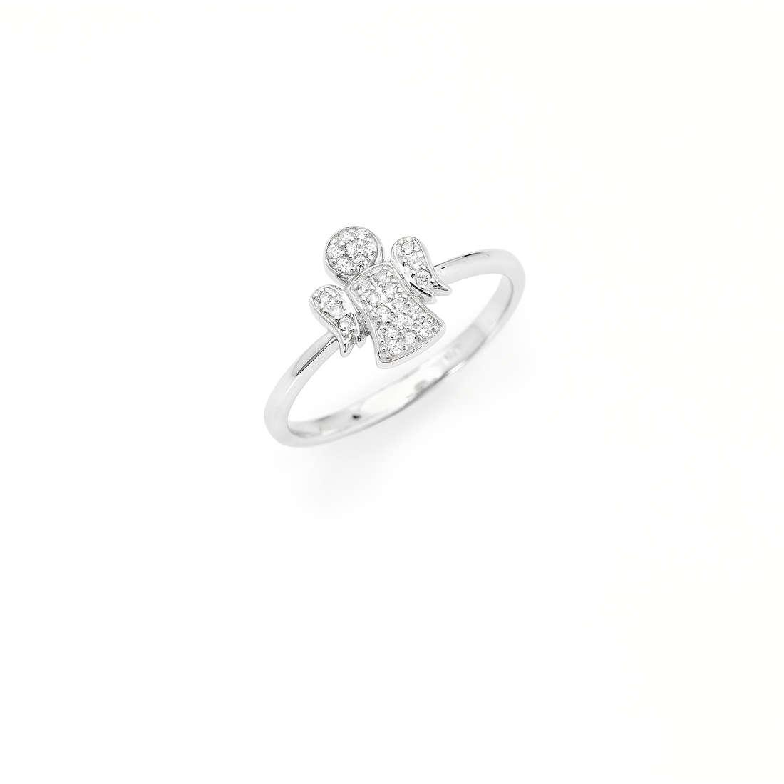 ring unisex jewellery Amen Angeli RA-14