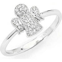 ring unisex jewellery Amen Angeli RA-16