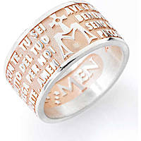ring unisex jewellery Amen Ave Maria AMR-14