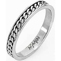 ring unisex jewellery Amen Fedina Piccola FE004-12