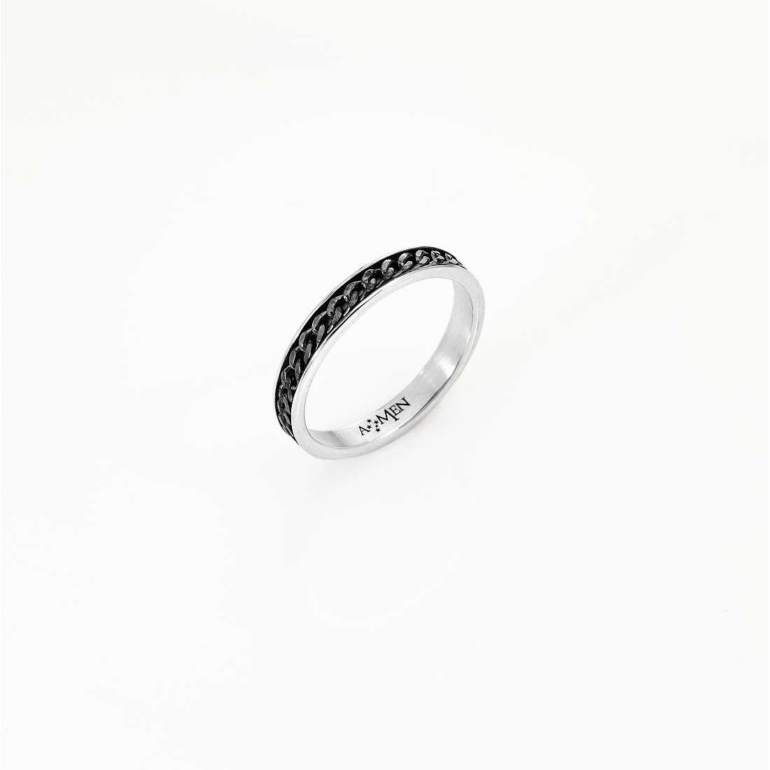 ring unisex jewellery Amen Fedina Piccola FE005-22