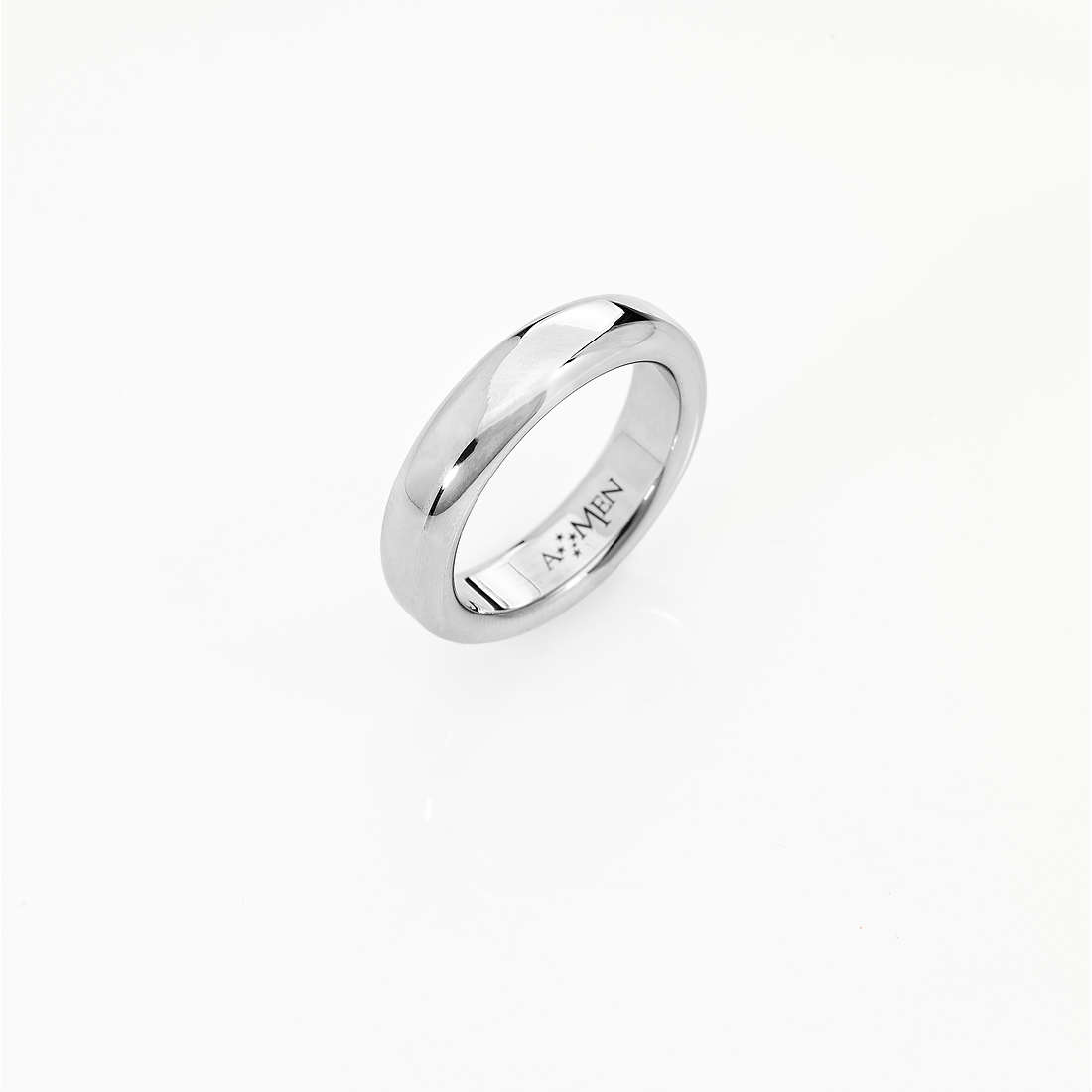ring unisex jewellery Amen Fedona FE003-16