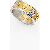 ring unisex jewellery Amen Pax PAXG-26