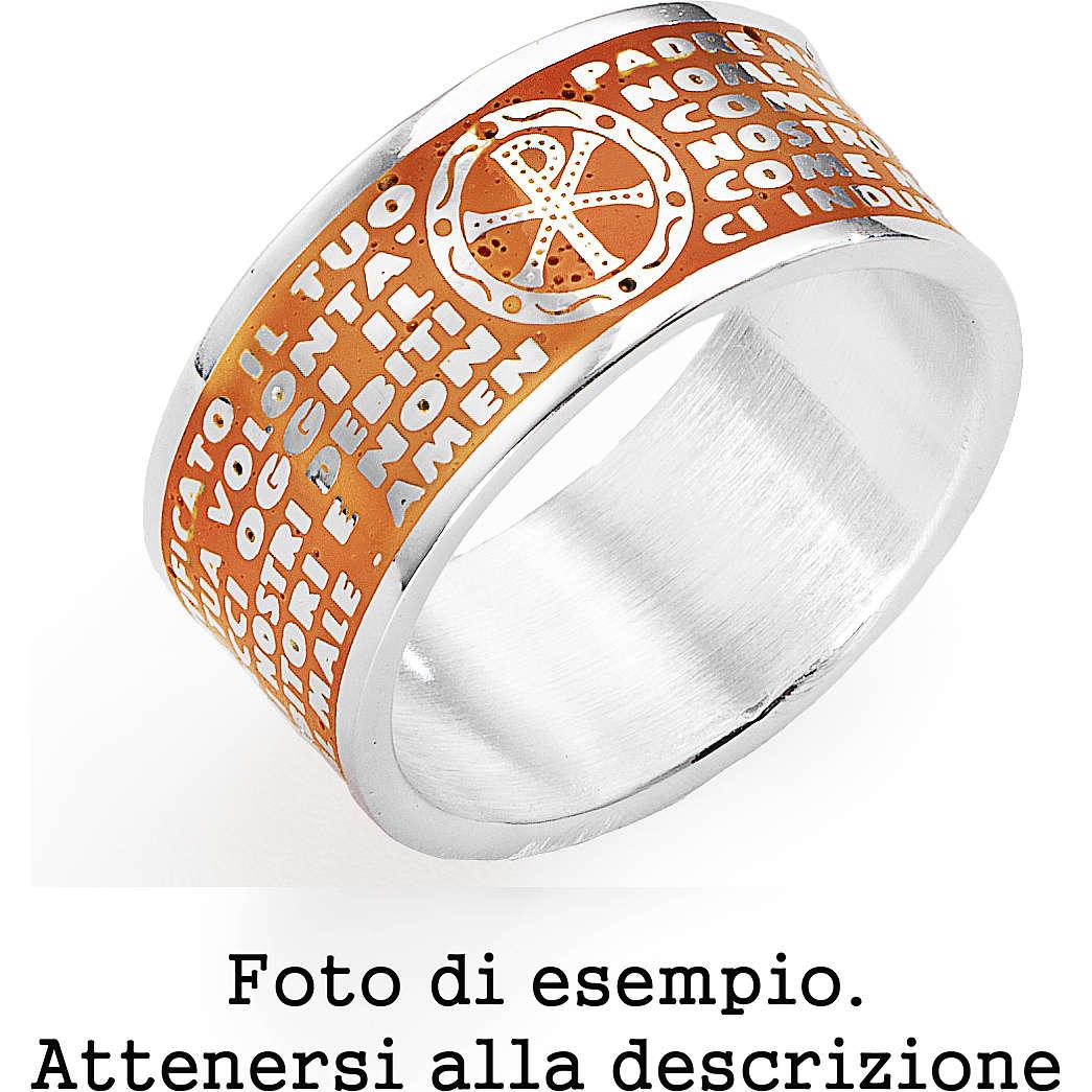 ring unisex jewellery Amen PNS12-24
