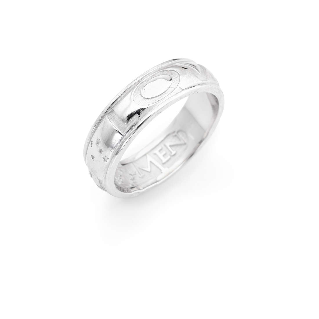 ring unisex jewellery Amen Ti Amo ALOB-12