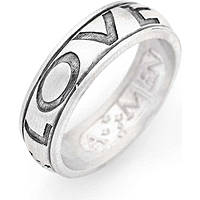 ring unisex jewellery Amen Ti Amo ALON-12