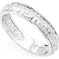 ring unisex jewellery Amen Ti Amo ATAB-10