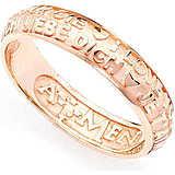 ring unisex jewellery Amen Ti Amo ATAR-16