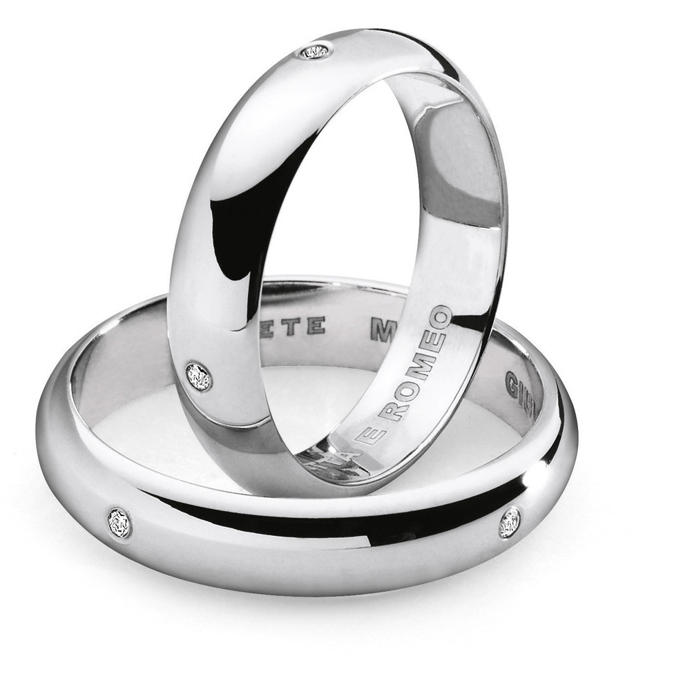 ring unisex jewellery Comete Fedi ANB 1107B M11