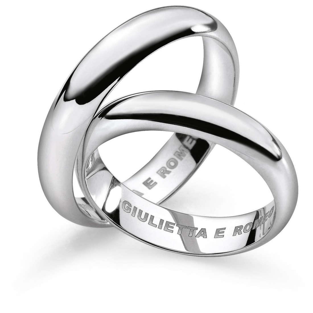 ring unisex jewellery Comete Fedi ANB 1109B M11