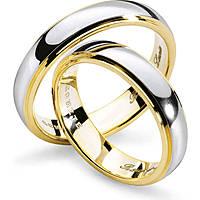 ring unisex jewellery Comete Fedi ANB 1112BG M11