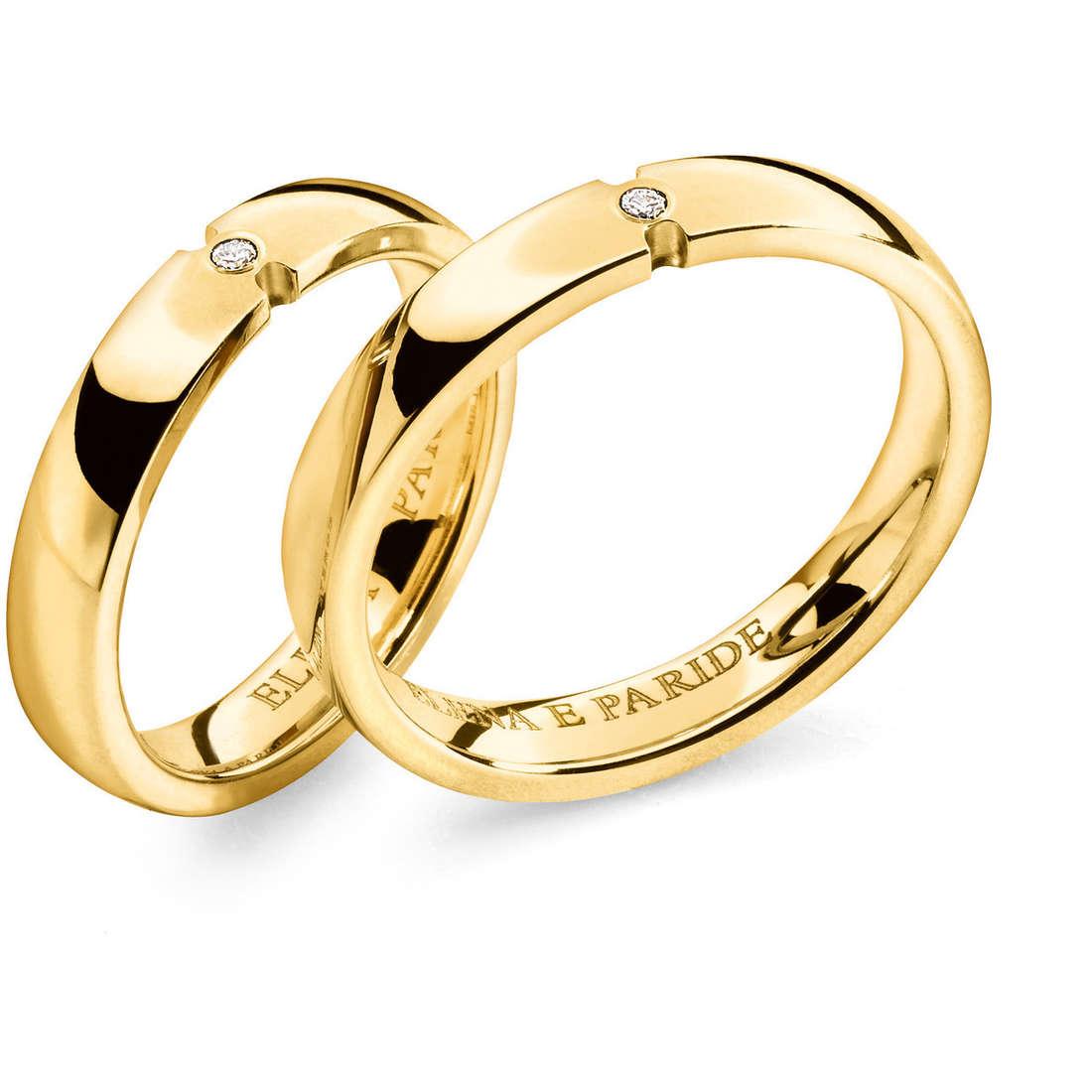 ring unisex jewellery Comete Fedi ANB 1119G M11