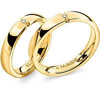 ring unisex jewellery Comete Fedi ANB 1119G M28
