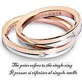 ring unisex jewellery Comete Fedi ANB 1124BR M11