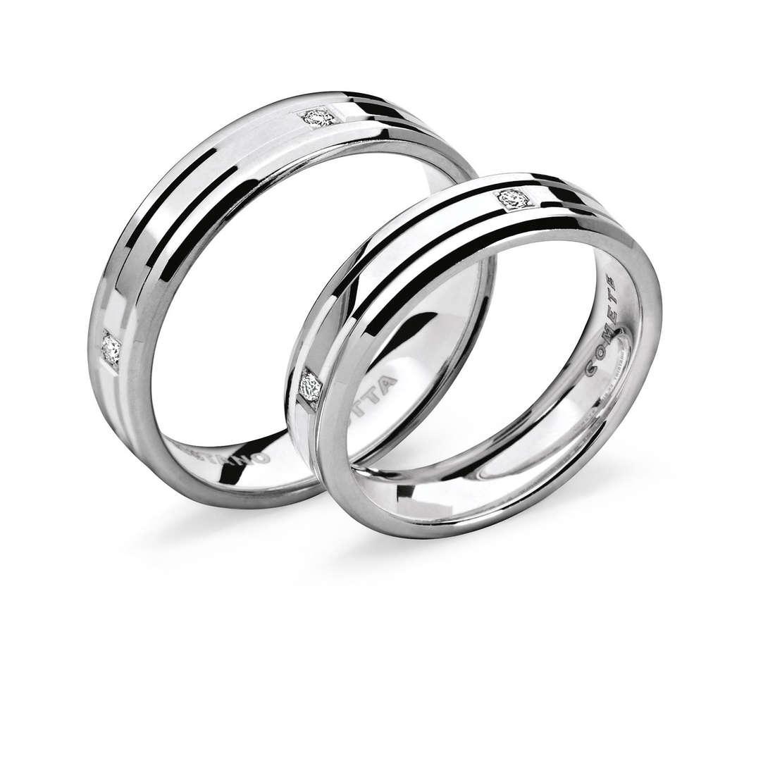 ring unisex jewellery Comete Fedi ANB 1129B M11