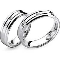 ring unisex jewellery Comete Fedi ANB 1130B M11