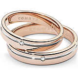 ring unisex jewellery Comete Fedi ANB 1379BR M11
