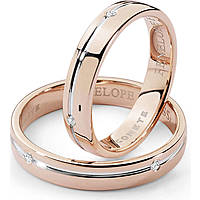 ring unisex jewellery Comete Fedi ANB 1380BR M11