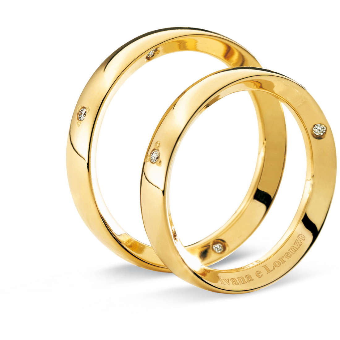 ring unisex jewellery Comete Fedi ANB 630G/11