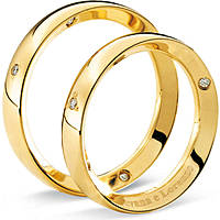 ring unisex jewellery Comete Fedi ANB 630G/11