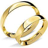 ring unisex jewellery Comete Fedi ANB 715G/11
