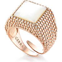 ring unisex jewellery Gerba Ring 162/12