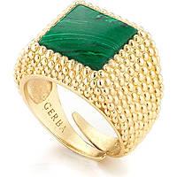 ring unisex jewellery Gerba Ring 162/1