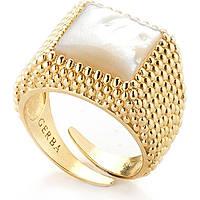 ring unisex jewellery Gerba Ring 162/2