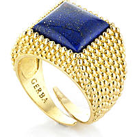 ring unisex jewellery Gerba Ring 162/4