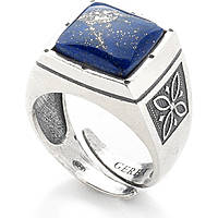 ring unisex jewellery Gerba Ring 203/7
