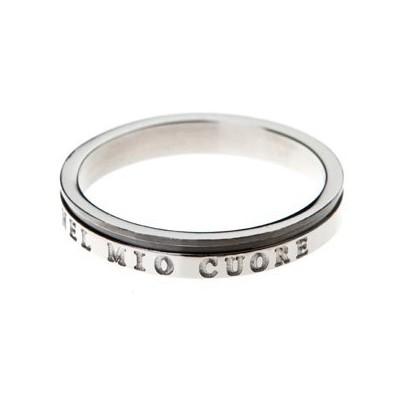 ring unisex jewellery Marlù Nel mio Cuore 4AN0112-14