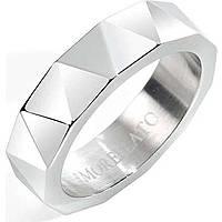 ring unisex jewellery Morellato Insieme SSI02012