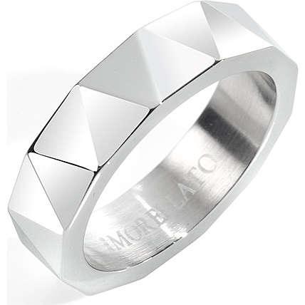 ring unisex jewellery Morellato Insieme SSI02014