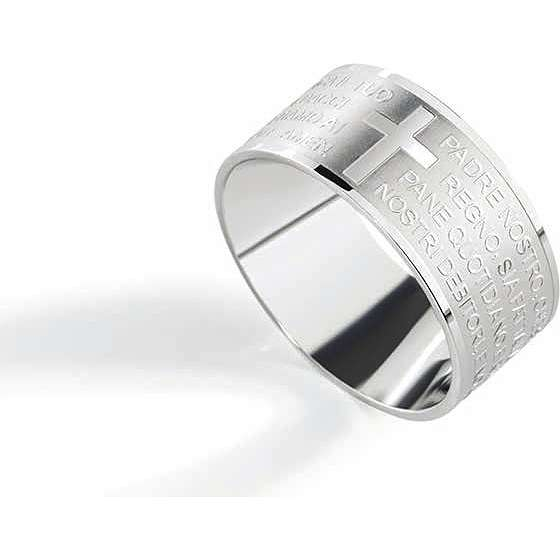 ring unisex jewellery Sector Love and Love SADO16019