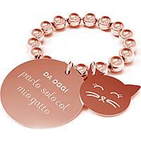 ring woman jewellery 10 Buoni Propositi Petit R0610/RO