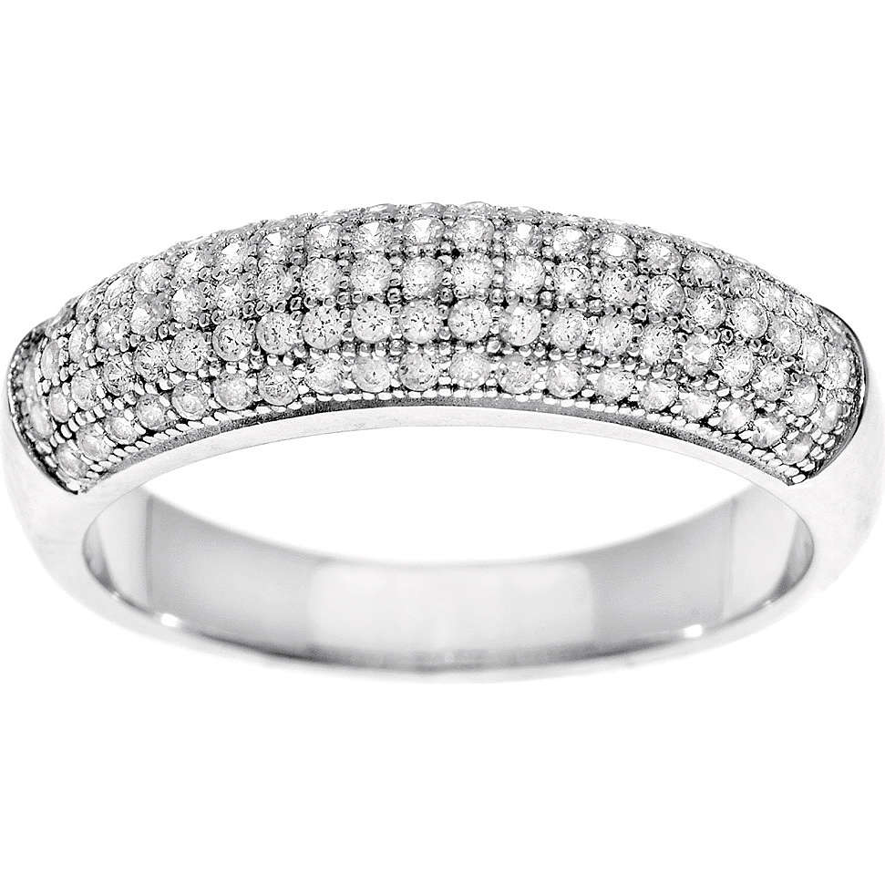 ring woman jewellery Ambrosia AAA 002M