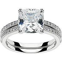 ring woman jewellery Ambrosia AAA 013 S