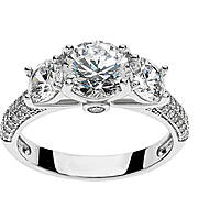 ring woman jewellery Ambrosia AAA 014