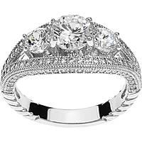 ring woman jewellery Ambrosia AAA 020 M