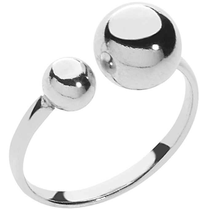 ring woman jewellery Ambrosia AAA 036 M