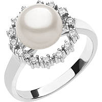 ring woman jewellery Ambrosia AAA 050 M