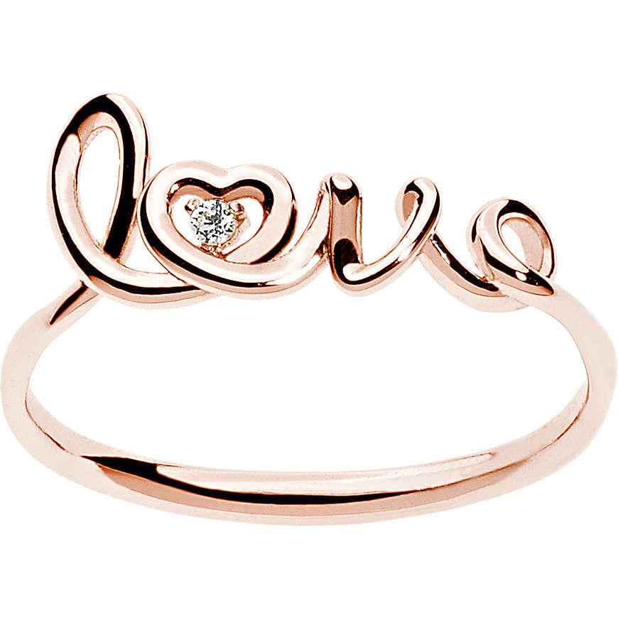 ring woman jewellery Ambrosia AAD 019