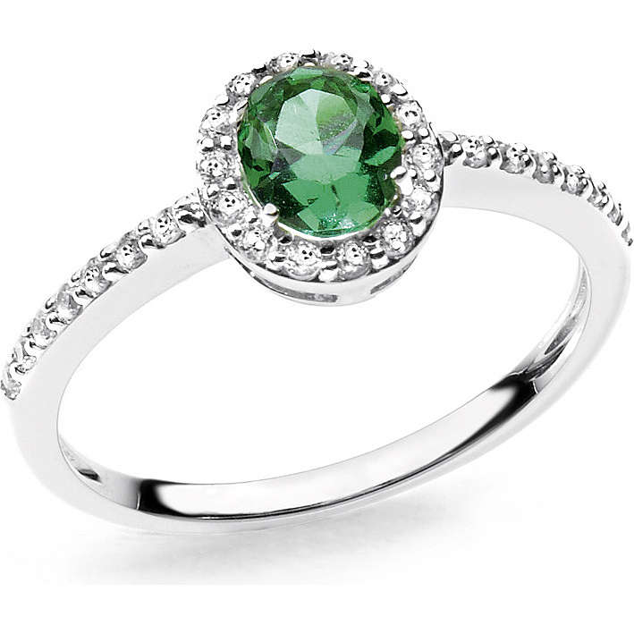ring woman jewellery Ambrosia AAZ 017