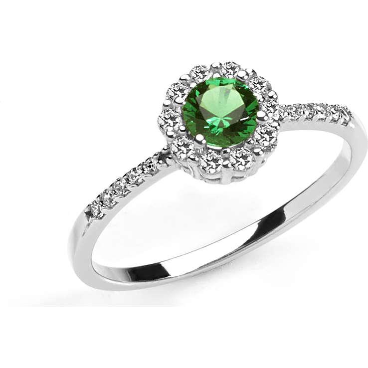 ring woman jewellery Ambrosia AAZ 021