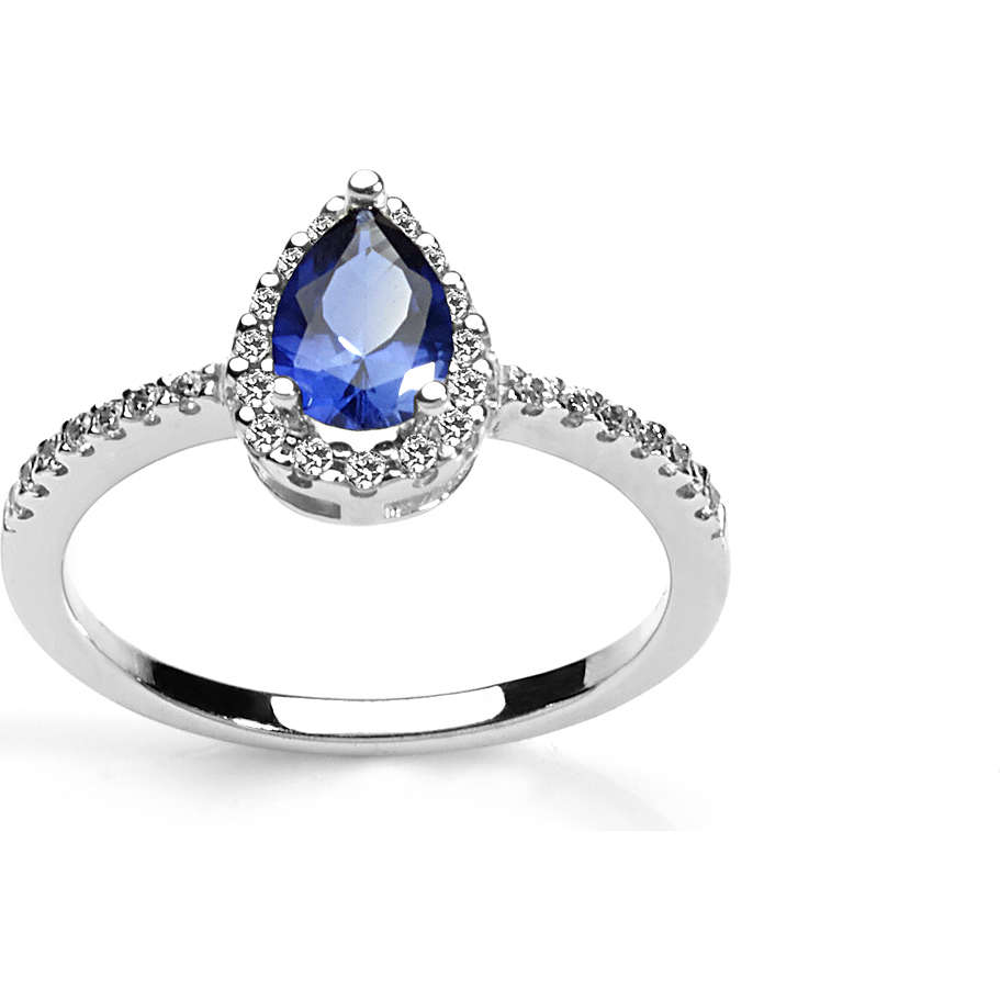 ring woman jewellery Ambrosia AAZ 022