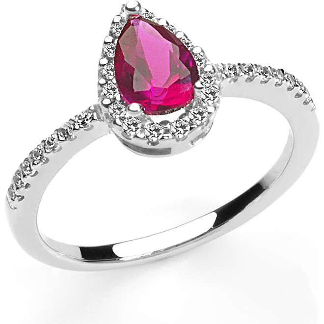 ring woman jewellery Ambrosia AAZ 023